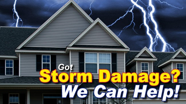 storm damage removal Washington DC